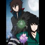 ..::The Kenkai Brothers::.. by Ikaa-Sixx