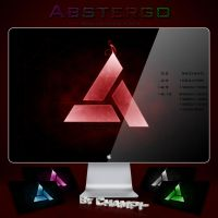 Abstergo Wallpaper Pack by Naeki-Design