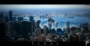 Tidal by Homeboy-sparten
