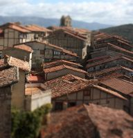 Tilt Shift by Oogui