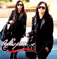Demi Lovato blend 20 by nataschamyeditions