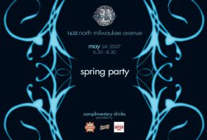 Plan B Spring Party by mtucker