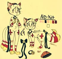 -Aid-Kit ref 2017- by Buttercup1220