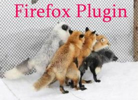 Plugin Firefox by RikudaSanin