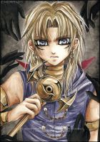 Commission: Marik Ishtar by cherriuki