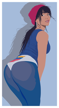 Rose M. Booty by Sed4tives