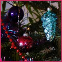 prickly christmas by Paul774
