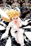 Cloak and Dagger cover by diablo2003