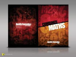 Combined Maths File Cover by malshan