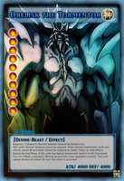 Full Art Obelisk the Tormentor by FullArtCard