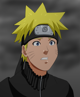 Naruto: Stare Into Tragedy by SractheNinja