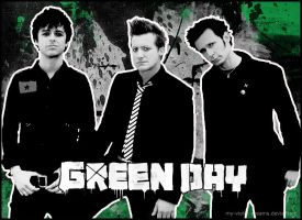 GreenDay_38 by my-violet-dreams