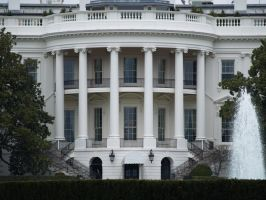 The White House by eathora