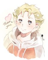 .Thank you SO MUCH. by Hetiru
