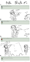Ask Nick [Answers] Part 1 by Urnam-BOT