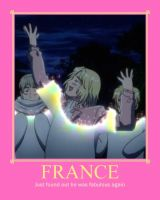 Fabulous France by NiniIs1