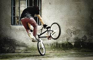 because I love bmx by shadow5210