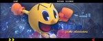 Pacman tag by mirzakS