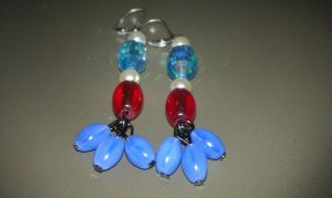 Earring Style Number Two by ScoopGirl