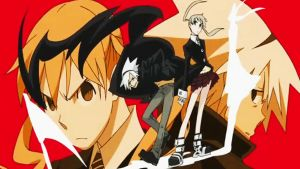 Soul eater wallpaper no1 by SenryuChan92