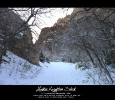 Snow Canyon 2 by HKstock