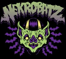 Nekrobatz by HorrorRudey