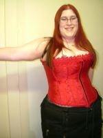 Corsets are Fun by K-especial