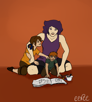 Family Time by CCNCC