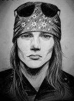 Axl by Isnabel
