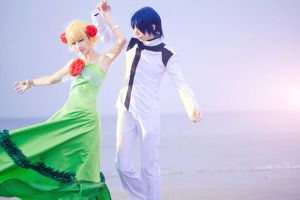 Gundam Seed_dance to the world's end by hybridre