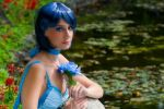 cosplay Princess Mercury -5 by sadakochan87