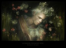 A season without you by JohndeLano