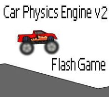 Car Physics Engine V2 by Supa-Monky