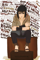 Sasukes Thougths by Cassy-F-E