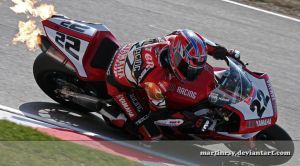 Steve Plater - AIM Racing by martinrsv