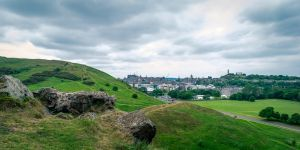 Edinburgh by knilch