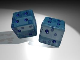 Dice by Marked-for-Dawn