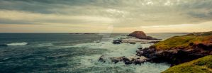 Phillip Island by ahbu