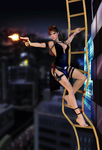 Tomb Raider Legend - TR Empire Contest by FearEffectInferno