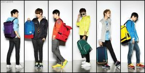 b2st FILA by pen-point