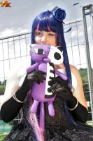 Stocking by Karycch