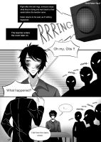 Bloody Painter story Comic-Pag.8 by DeluCat