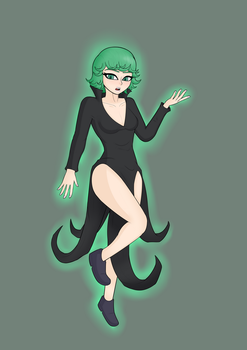Tatsumaki by a-planning-duo