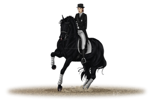 Merry Go Round, Round, Round by Jullelin