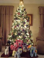 Merry Christmas From WhiteDove by WhiteDove-Creations