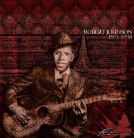 Robert Johnson Blues by ruv
