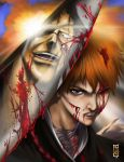 Ichigo - dance of death by earache-J