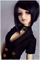 girl in black 04 by prettyinplastic