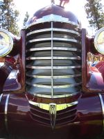 Oldsmobile Grill II by tundra-timmy