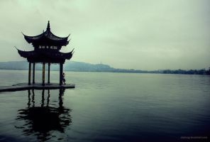 Hangzhou by cliptong